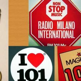 Radio Alta ricorda il 1975 e R. M. I. La prima vera radio commerciale