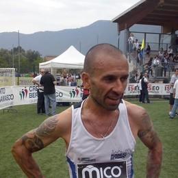 Di corsa sul lago di Endine Record di partecipanti: 960 atleti