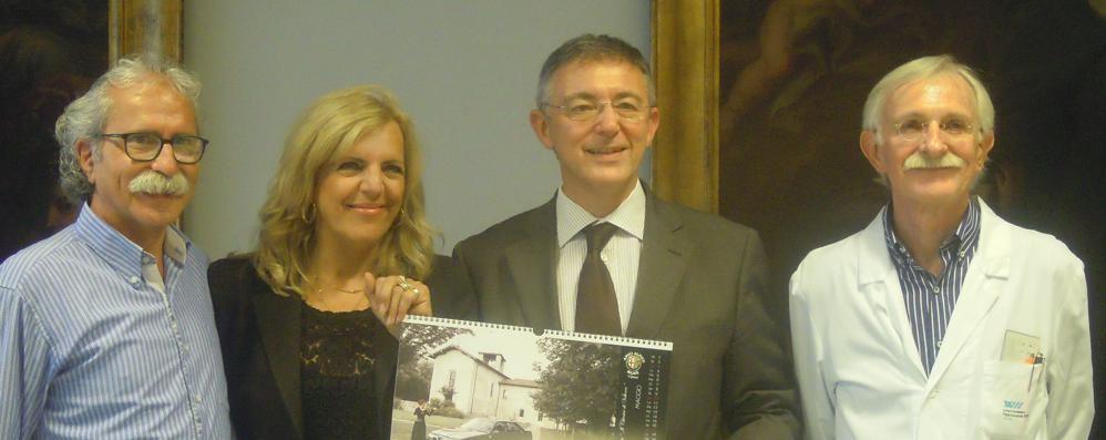 Aneurismi: fondi per le cure a Bergamo in ricordo di Luca, morto a 21 anni