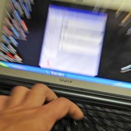 L'estorsione ora si fa on line - Video Quattro denunce nella Bergamasca