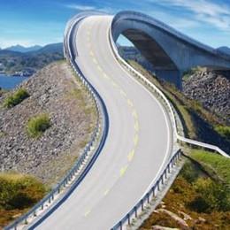 On the road in Europa? Ecco qualche idea per un viaggio