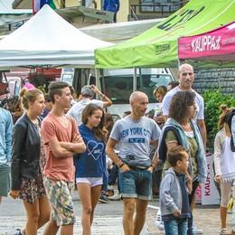 San Rocco, festa a Costa Valle Imagna E il paese si racconta a  L'Eco café - Video