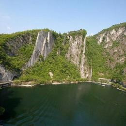 L' idea di Riva, Castro e Solto Collina: strada del lago senza motori la domenica