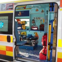 «Tessere carburante bloccate  14 ambulanze rischiano lo stop»