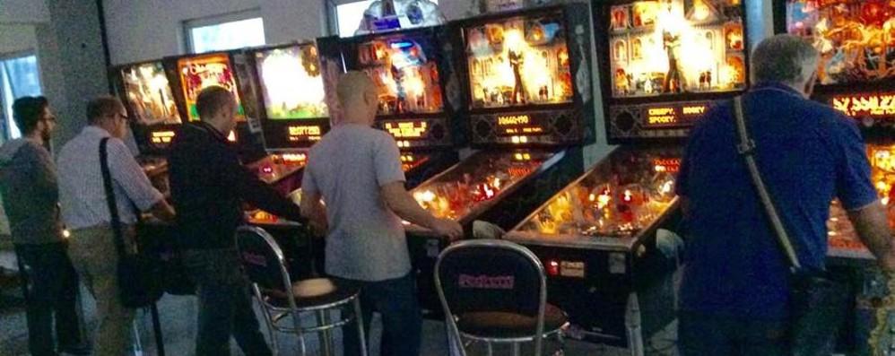 Arcade Italia  sfide videoludiche