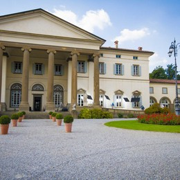 Villa Zanchi a Stezzano