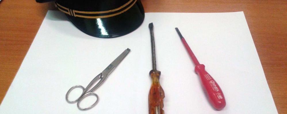 Ultimo dell anno con furto in casa arrestata dalla polizia - Bagno di romagna ultimo dell anno ...