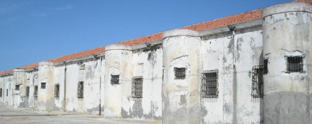 Calderoli: riaprire l'Asinara per i terroristi E in Sardegna scoppia un polverone