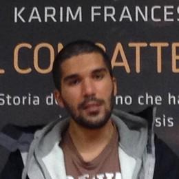 Karim Franceschi racconta la sua battaglia contro l'Isis