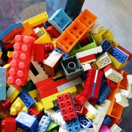 Lavorare costruendo Lego? Non è un sogno, basta andare in Florida