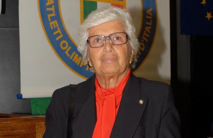 Maria Teresa De Filippis