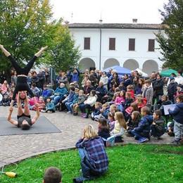 Festa d'autunno dal 13 a Villa di Serio
