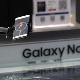 Avevate ordinato il Galaxy Note 7? Samsung è pronta a rimborsarvi