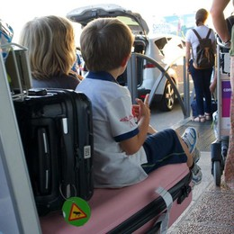 Piccoli sogni, grandi viaggi Eccone 10 a misura di bambino