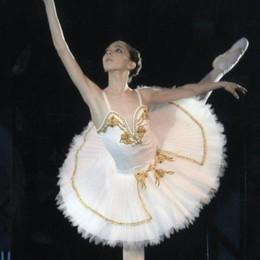 Elisa, talento della danza allo Stuttgart Ballet