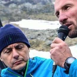 Cerete piange Danilo Fiorina  «Era la voce dell'atletica»
