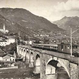 Tram in Val Brembana, già 1.200 firme In viaggio tra passato e futuro - foto