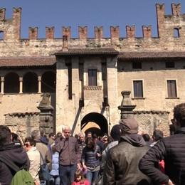 Malpaga, alla scoperta dell'antico castello