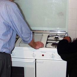 Ancora la truffa dei finti  tecnici del gas Derubato anziano a Castelli Calepio