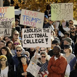 Democrazie, la sovranità  popolare è a rischio