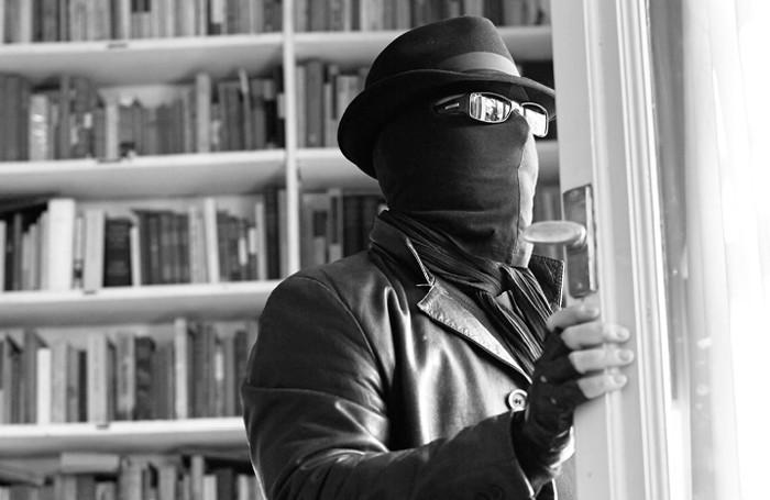 Valerio Massimo Visintin il «critico mascherato»