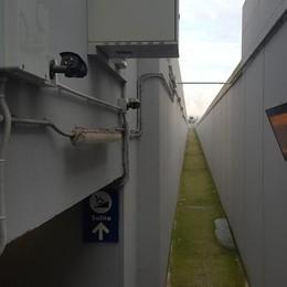 Treni, in provincia fermate «fantasma» Sotto le telecamere solo l'abbandono