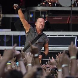 Inchiesta su bagarinaggio online Nel mirino i live del «Boss» e Coldplay