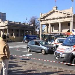 Bergamo, incroci pericolosi   Porta Nuova la più a rischio per i pedoni