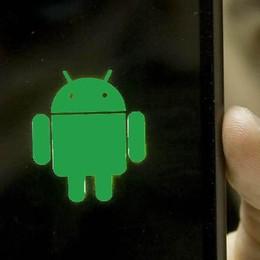 Android sotto cyber attacco Violato un milione di account Google