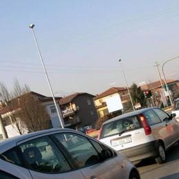 La Tangenziale Sud si sblocca I sindaci: «Teneteci informati»