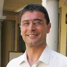 È tra i migliori professori del mondo Insegna in un Itc a San Paolo d'Argon