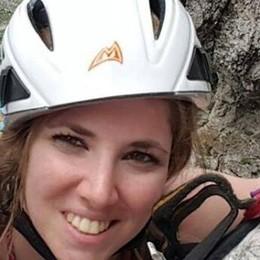 Caduta nel canalone a Schilpario È morta la 30enne brianzola