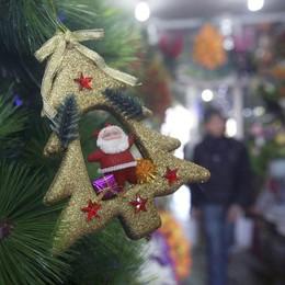 Natale è alle porte Scopritelo a Spirano