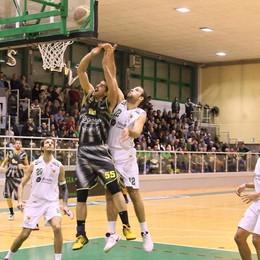 Comark-Crema scontro al vertice Remer-Virtus Roma per i playoff