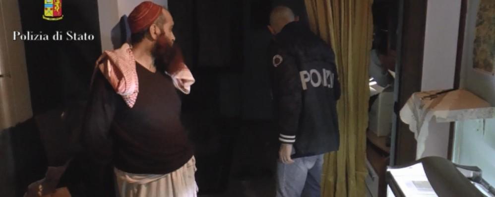Processo contro  l'imam di Zingonia Ci sono atti coperti dal segreto di Stato