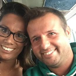 Tra moglie e marito... c'è BergamoTv Elisa e Matteo a «Gente e paesi» - Video
