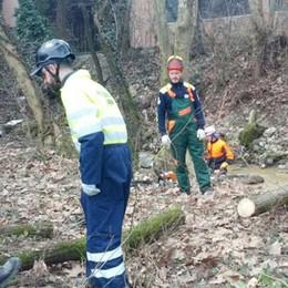 «Fiumi sicuri» si fa in tre Al lavoro 160 volontari