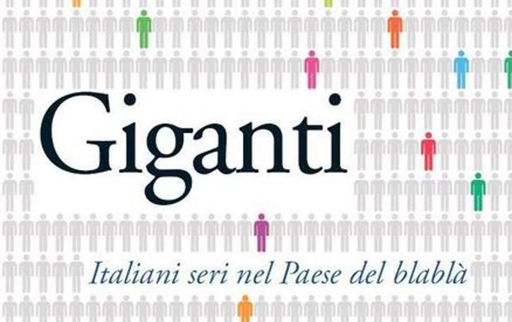 Addio Giganti in un'Italia di pigmei