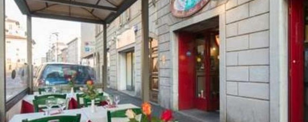 Guida mondiale delle pizzerie Bergamo entra con «Da Nasti»