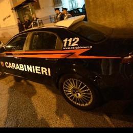 Torre de' Roveri, arrestati dopo furto Presi dopo una fuga nei campi