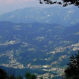 Bilancio negativo dopo 30 anni La Valle Imagna perde abitanti