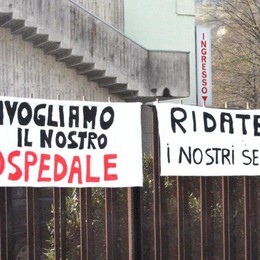 I direttori rassicurano gli abitanti della valle «L'ospedale di S. Giovanni non chiuderà»