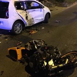 Morto in moto a Credaro, addio a Michele Nello stesso punto una tragedia 4 anni fa