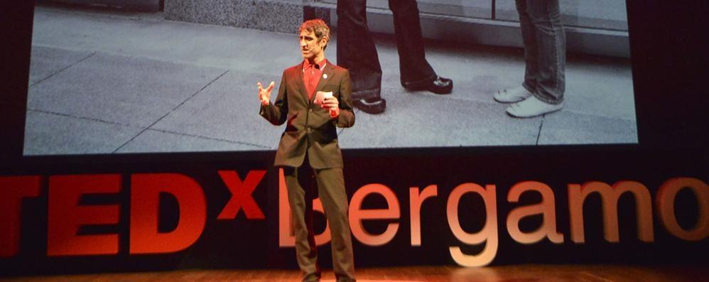 TedXBergamo, biglietti in vendita Il 18 giugno un evento per cambiare