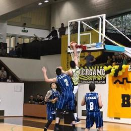 Basket, Orzinuovi aspetta la Comark Prima gara della semifinale play off