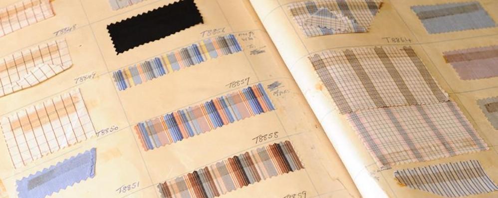 Tessuti copiati e prodotti in Cina Il Cotonificio Albini vince in Tribunale