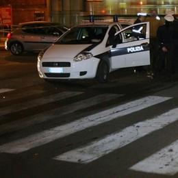 Tre incidenti nella notte Feriti 6 giovani, non sono gravi