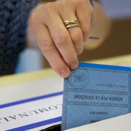 Elezioni, 1362 aspiranti consiglieri Ecco le liste con tutti i candidati