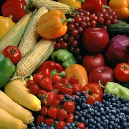 Il 30 per cento dei casi di tumore nasce a tavola con una dieta errata