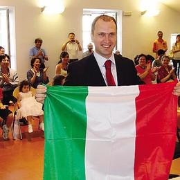 «Da clandestino a  eletto in Comune» Ponte, ecco il primo consigliere straniero